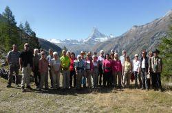 019_Die_Wandergruppe_vor_dem_Matterhorn